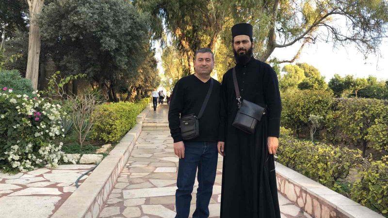 (ФОТО) Группа паломников из Гагаузии отправилась в Иерусалим на Святую Землю