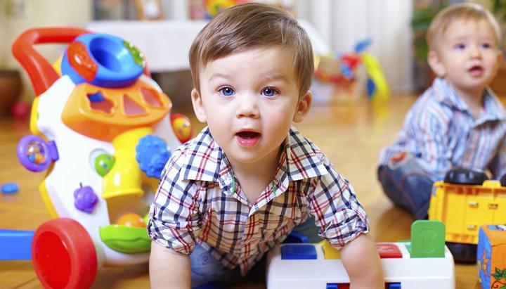 Шести месячному малышу из Чадыр-Лунги срочно нужна помощь
