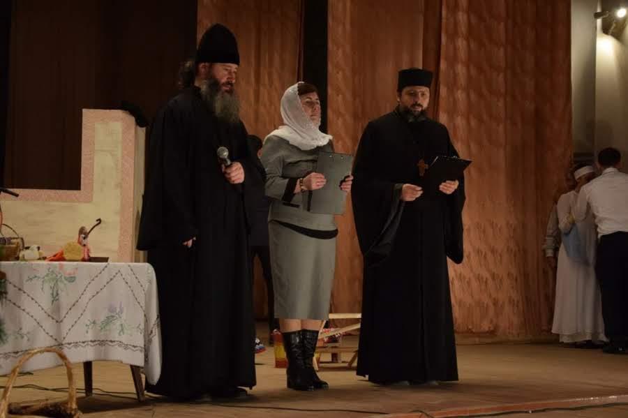 (ФОТО) В Копчаке прошел Рождественский концерт