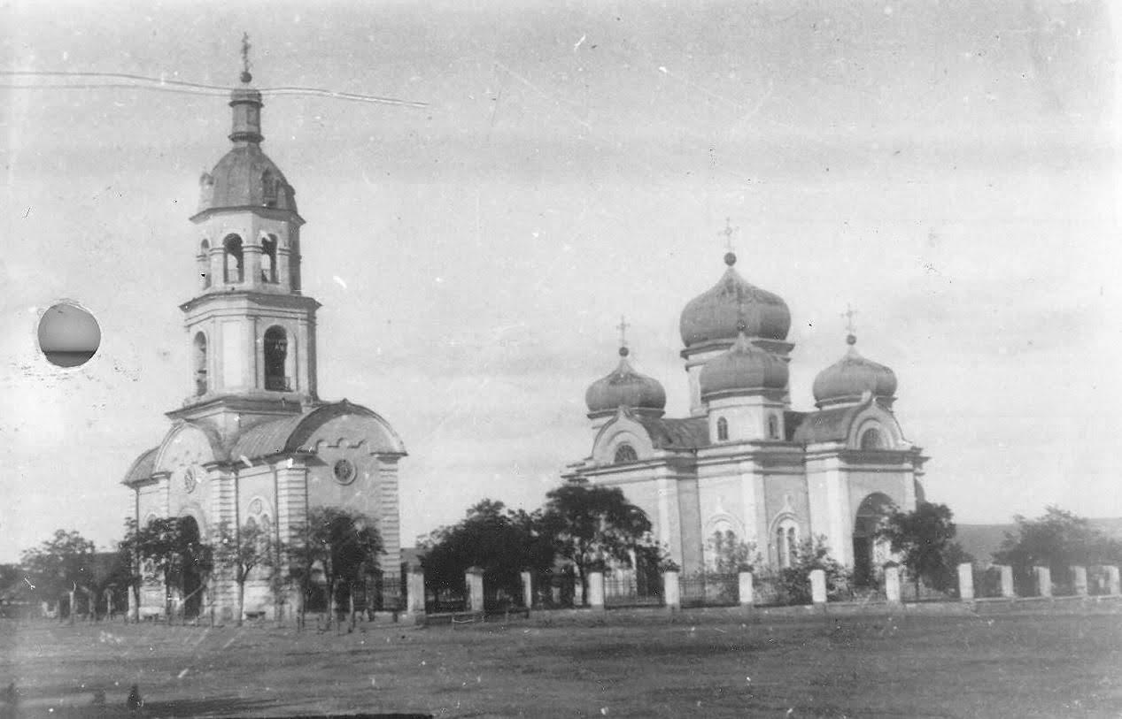 Доктор истории рассказал о появлении собора в Комрате