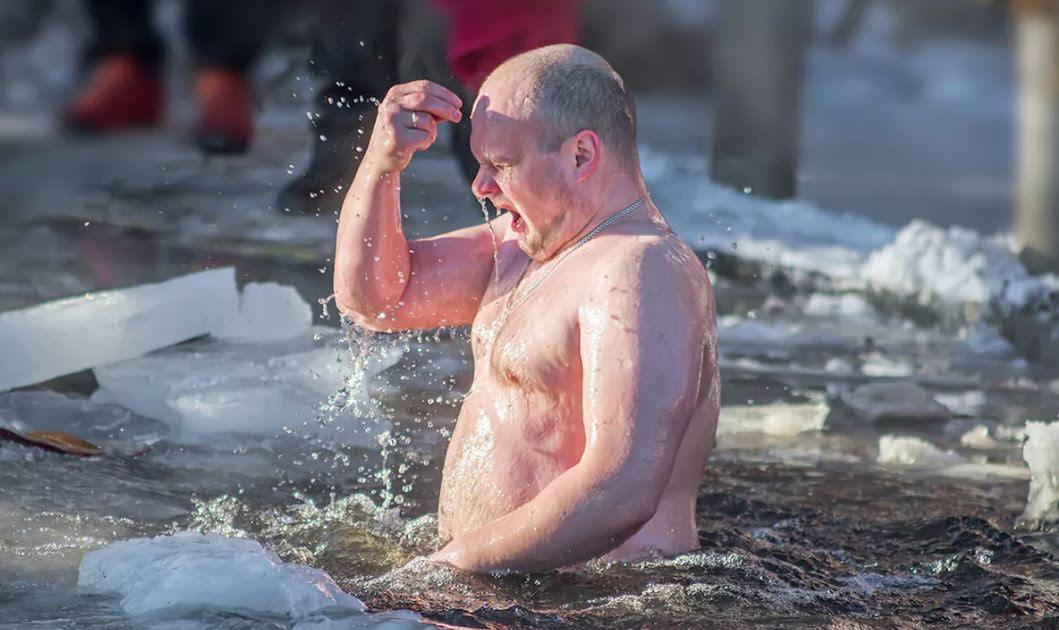В Гагаузии пройдут крещенские купания