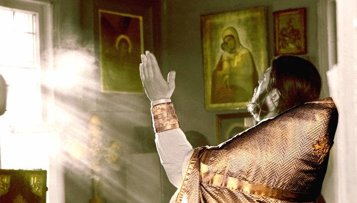 Почему алтари в храмах обращены на восток?
