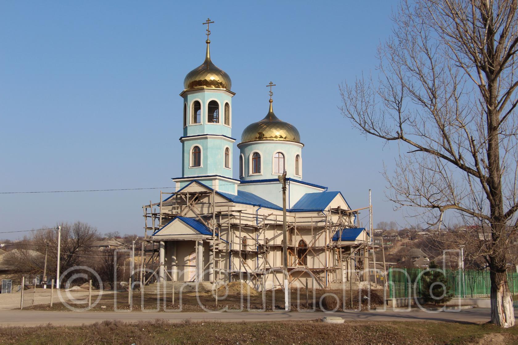 (ВИДЕО) Документальный фильм Церковь в селе Чишмикиой 1818-2020 гг.