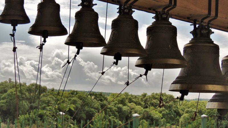 По благословению мит. Владимира в Молдове во всех храмах будут каждый день звонить в колокола