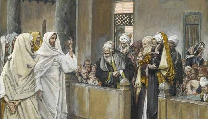 Почему православного священника называют отцом?