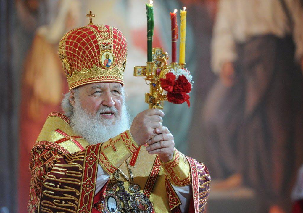 Пасхальное послание Патриарха Московского и всея Руси Кирилла 2020 г.
