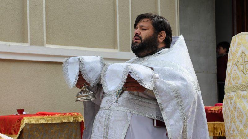 (ФОТО) В Етулии сегодня празднуют престольный праздник (курбан)