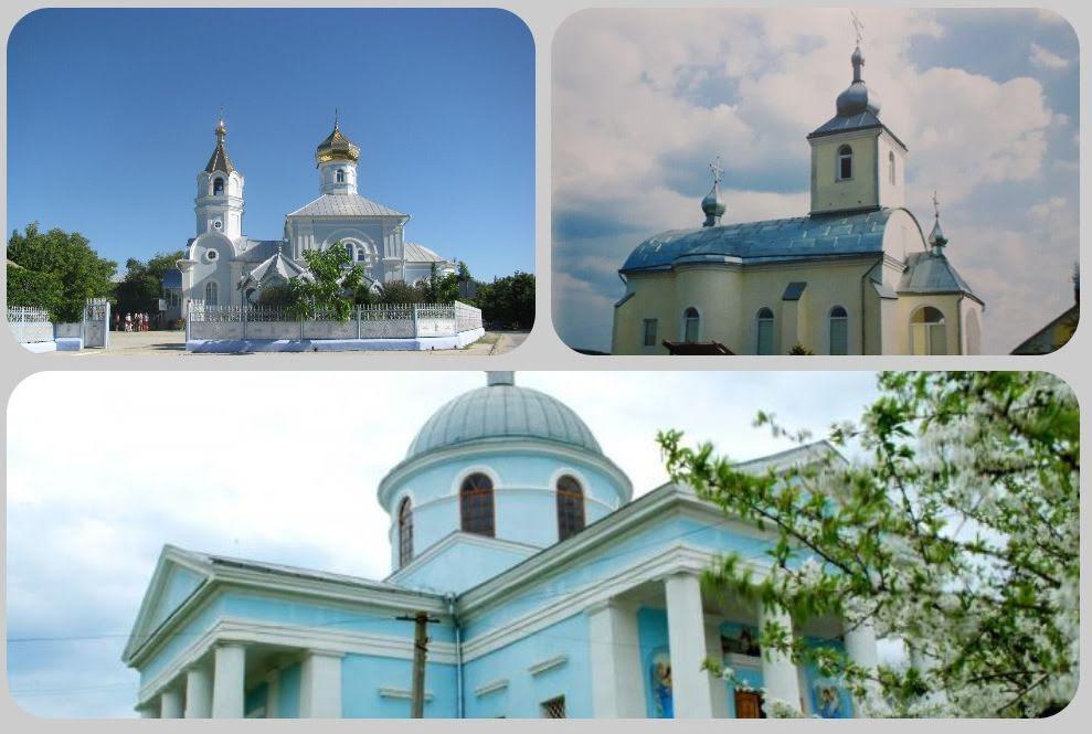 6 мая три населенных пункта в Гагаузии празднуют престольный праздник