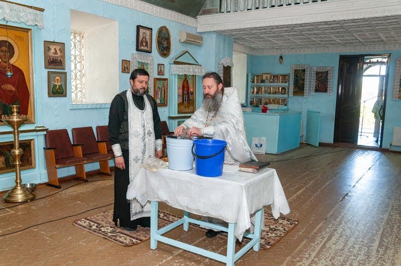 Конкурсное эссе «Люди, которые прославили наш район», посвященное священнослужителям села Копчак