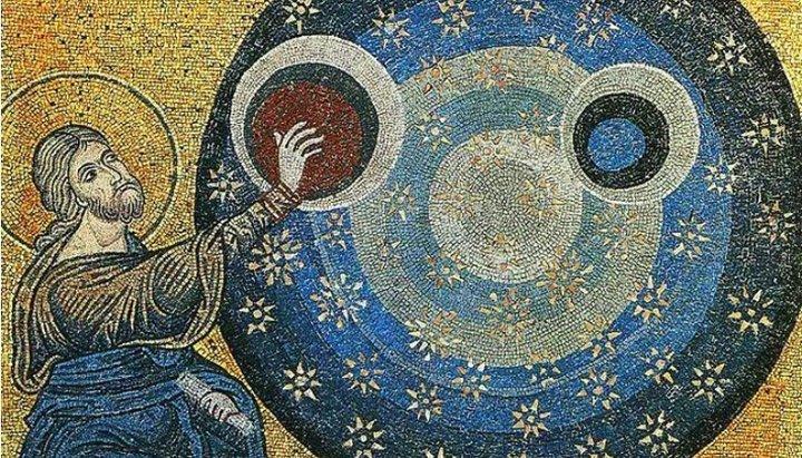 Почему церковное новолетие отмечается в сентябре?