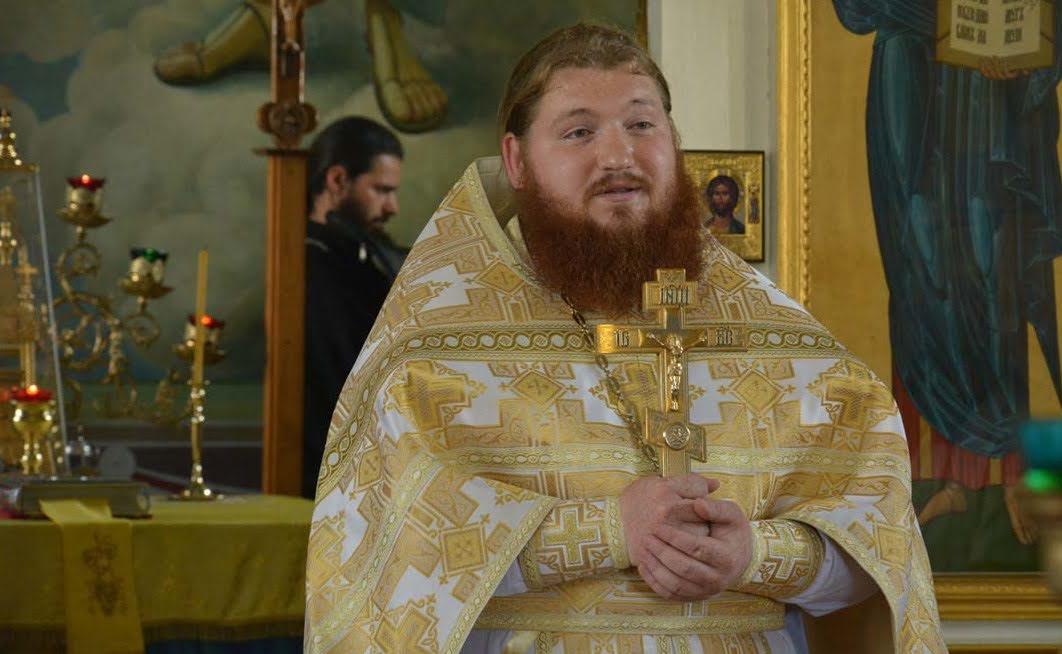 В Свято-Димитриевский монастырь мун. Чадыр-Лунга назначен новый священнослужитель