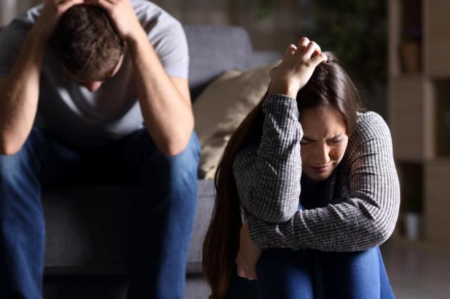 Как по-христиански относиться к супружеской измене?