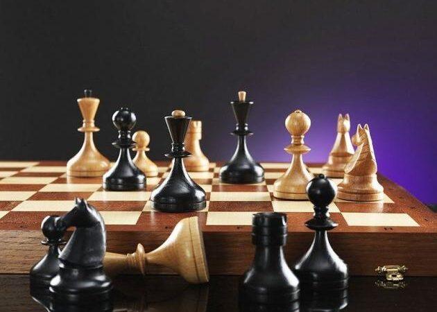 Правда ли, что шахматы – бесовская игра?