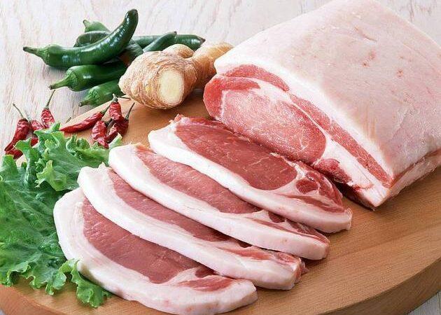 Можно ли христианам есть свинину?