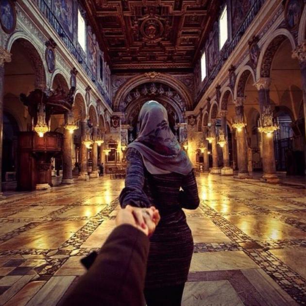 Правильно ли, когда в семье жена становится «духовным лидером»?