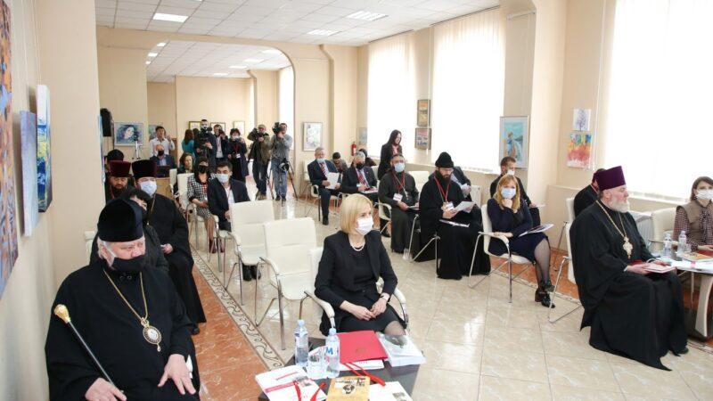 (ФОТО) IX-е Православные общеобразовательные Чакировские чтения