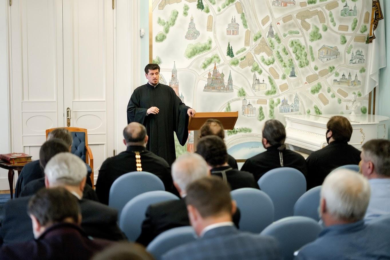 (ВЕДЕО) Вера, культура и традиции. Встреча с гагаузской диаспорой в Москве
