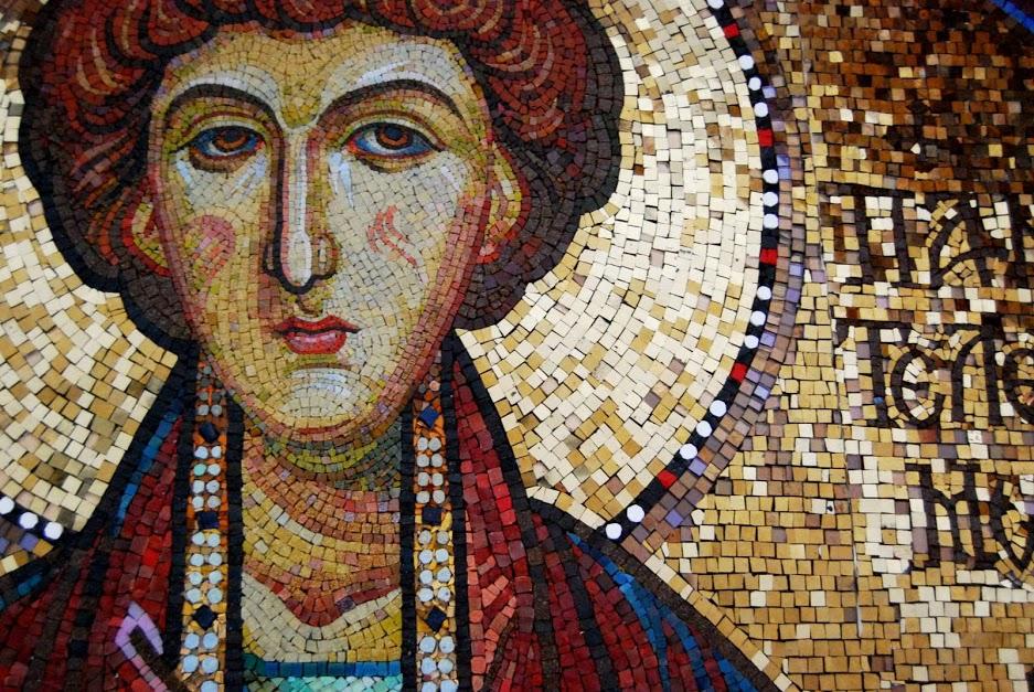 Святой Пантелеимон — целитель и великомученик